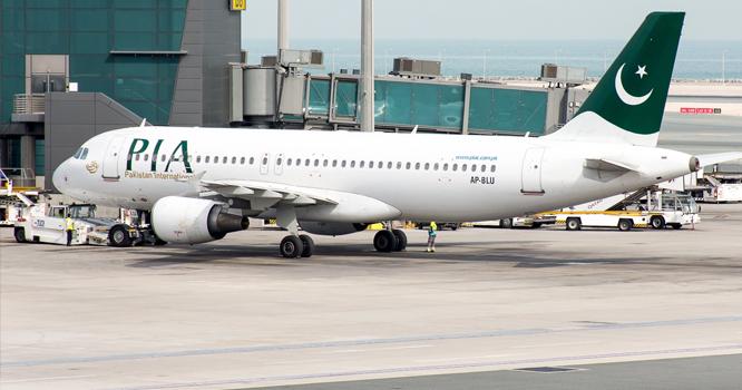 پاکستانی ایئر ہوسٹس کی حاضر دماغی،  ایئربس 320بہت بڑے حادثے سے کیسے بال بال بچی ، جانیں