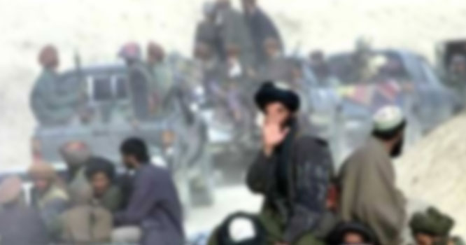 شمالی افغانستان میں طالبان حملے میں گیارہ سکیورٹی اہلکار ہلاک،چھ فو جی یرغمال