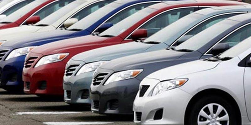 پاکستان میں کاروں کی پیداوار اور فروخت میں چارماہ کے دوران 44فیصد کمی،خطرے کی گھنٹی بج گئی