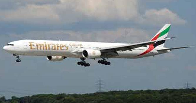 ایمریٹس نے پاکستانی مسافروں کے لئے سْپر سیل کے نام سے خصوصی کرایوں کا اعلان کردیا