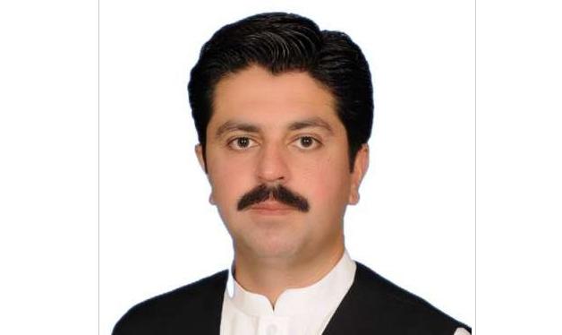 رکن قومی اسمبلی علی خان جدون بیرون ملک دورہ کی وجہ سے کل پبلک ڈے نہیں ..