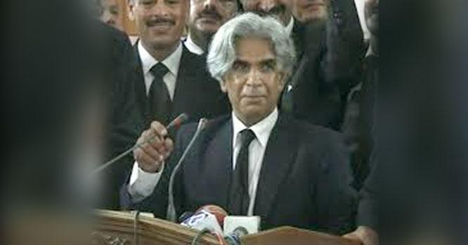 وکلاء کو دیوار سے لگانے کے بعد علی احمد کرد بھی میدان میں آگئے، بڑا اعلان کر دیا