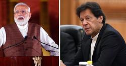 عمران خان نے بھارت کو معصوم کشمیریوں کے بہیمانہ قتل عام پر بیان جاری کرتے ہوئے خبر دار کر دیا