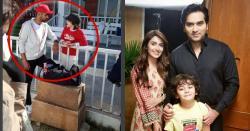 ڈرامہ سیریل میرے پاس تم ہو سے شہرت پانے والا بچہ '' رومی '' کون ہے اور پاکستان کی کس مشہور شخصیت کا بیٹا ہے