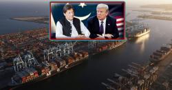 ٹرمپ نے وزیراعظم عمران خان کو بڑی پیشکش کردی