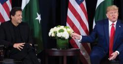 ٹرمپ کا دورہ پاکستان، امریکی صدر کب اور کس مقصد کیلئے پاکستان آئیں گے، اہم تفصیلات سامنے آگئیں