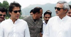 حکومت کی بڑی کامیابی مل گئی، جہانگیر ترین نے عمران خان بڑی خوشخبری دیدی