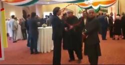 محمود خان اچکزئی نے  بھارت نواز ی کی ساری حدیں توڑ ڈالیں