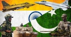 وہ دن دور نہیں جب بھارت میں ایک اور پاکستان بنے گا،ملک کے خلاف ہونیوالی سازشوں کا مقابلہ کرنے کا اعلان کر دیا گیا