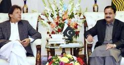 بالآخر عثمان بزدار وزیراعظم کی حمایت بھی کھو بیٹھے، عمران خان نے وزیراعلیٰ بارے اہم فیصلہ کرلیا