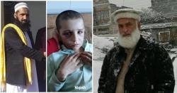 مفتی کفایت اللہ کی جانب سے زیادتی کا شکار بچے کے والدین کو رقم کی پیشکش
