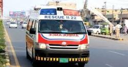 ہالہ  رشتے کا تنازع: گھر میں سوتے ہوئے افراد پر فائرنگ، 6 جاں بحق