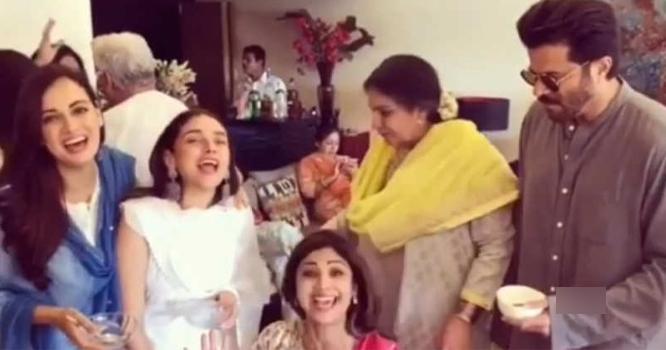 کروڑوں دلوں پر راج کرنےو الی بھارتی اداکار شخصیت کی کار ٹریفک حادثے کا شکار ہو کر مکمل تباہ