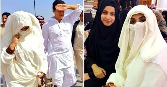 پاکستانیوں کیلئے آج کی سب سے حیران کن خبر ، نور بخاری نے تحریک انصاف کے روح رواں اور مرکزی شخصیت سے پانچویں شادی کر لی