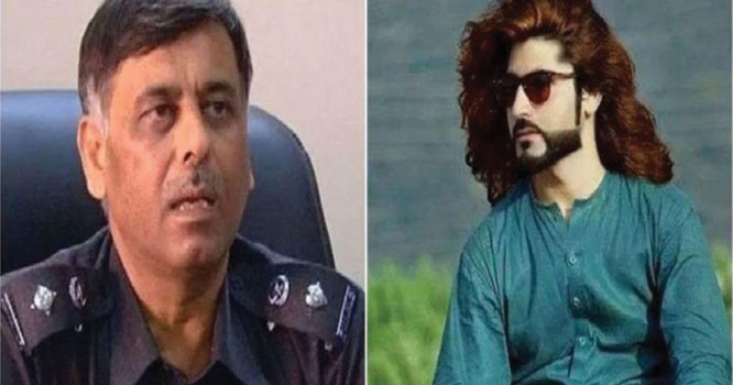 نقیب اللہ قتل کیس: پولیس اہلکاروں کی ضمانت مسترد، 3 ماہ میں فیصلہ سنانے کا حکم
