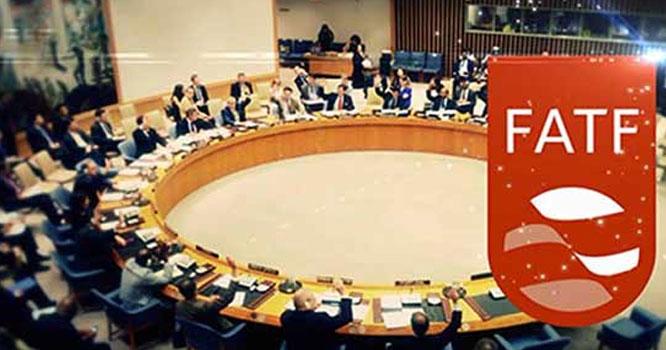 ایف اے ٹی ایف نے پاکستان کو دو ماہ کا مزید وقت دے دیا