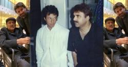 جانتے ہیں عمران خان کے پاس آنے سے قبل نعیم الحق کیا ملازمت کرتے تھے ، حیران کن انکشاف