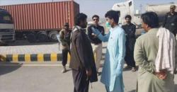 ِکرونا وائرس، بلوچستان حکومت نے ایران جانے و آنے والے شہریوں پر پابندی عائد کر دی