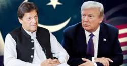 ڈونلڈ ٹرمپ پاکستان کا دورہ کب کرینگے، امریکی صدرکے دورہ بھارت کے بعد اہم خبرسامنے آگئی