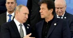 پاکستان اور روس نے تجارتی تعلقات میں 40 سالہ پرانا تنازع بھی حل کرلیا