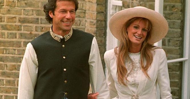 طلاق کے وقت جمائمہ عمران خان کو کتنے بلین ڈالر دے رہی تھی مگر کپتان نے انکار کر دیا