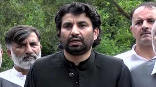 پاکستان افغانستان میں قیام امن کے لیے کردار ادا کر رہا ہے ،قاسم خان سوری