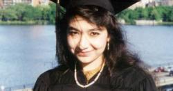طالبان امریکہ مذاکرات، پاکستان نے عافیہ صدیقی کی رہائی کا موقع گنوا دیا