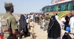 افغان امن معاہدے کے ثمرات آناشروع ہوگئے، پاکستان سے افغان مہاجرین کی واپسی کاآغاز