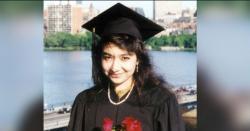 عافیہ کی 17 ویں سالگرہ جیل کی سلاخوں کے پیچھے قید نتہائی میں گذرے گی، ڈاکٹر فوزیہ صدیقی