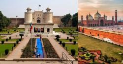 کرونا وائرس، لاہور میں  شاہی قلعہ اور بادشاہی مسجد کو سیاحوں کے لئے بند کردیا گیا