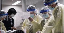 ایک اور پاکستانی نے کورونا وائرس کو شکست دے دی