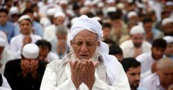 کورونا وائرس کیسز، پاکستان مسلم ممالک میں چوتھے نمبر پر آ گیا