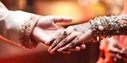کرونا وائرس کے نتیجے میں لوگ آن لائن شادیاں کرنے پر مجبور