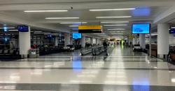 مشیر قومی سلامتی نے پانچ اپریل کوائیرپورٹ کھولے جانے کی خبر کی وضاحت کر دی
