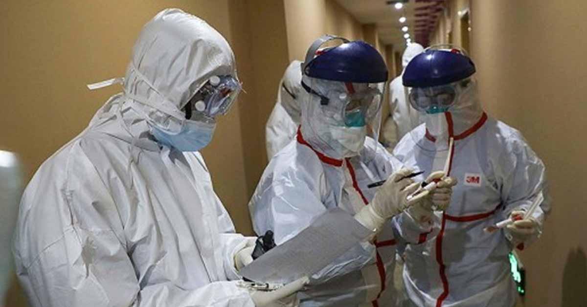 کورونا وائرس؛ 250 سے زائد مشتبہ مریض معائنے کے لیے پمز پہنچ گئے