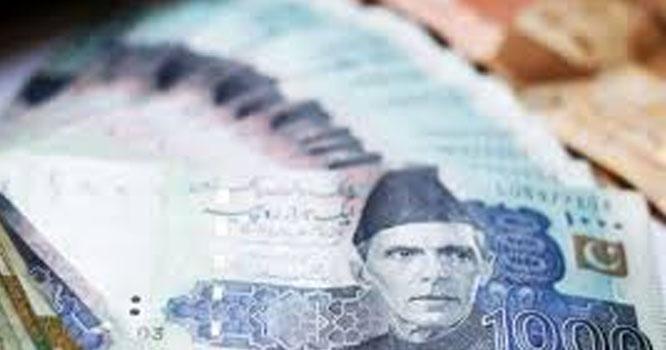 جولائی سے فروری کے درمیان ٹیکس اہداف میں 484 ارب روپے کا شارٹ فال