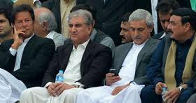 وفاقی حکومت کا  ڈپٹی کمشنر اسلام آباد کو تبدیل کرنے کا فیصلہ