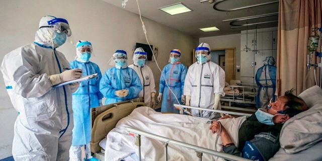 گزشتہ24 گھنٹوں میں کورونا وائرس کے کیسز میں کمی