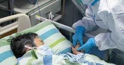 صوبائی وزیر کا بیٹا کورونا وائرس کا شکار