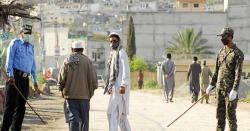 اسلام آباد کے سیل کیے گئے اہم ترین علاقوں کو کھول دیاگیا
