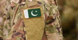 ملک کاوہ صوبہ جہاں وفاق نے فوج تعینات کرنیکی منظوری دیدی