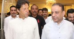 عبد العلیم خان نے کروناریلیف فنڈز میں دو کروڑ روپے عطیہ کر دیے