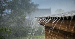 اپریل کے وسط میں مزید بارشوں کی پیشگوئی