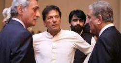 لگتا ہے جہانگیر ترین جانتے تھے کہ عمران خان ان کے خلاف کارروائی کرنے والے ہیں، ہارون الرشید