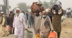 پاکستانی حکام لاہور کے تبلیغی اجتماع کے ہزاروں شرکا کی تلاش میں مصروف ہیں، وجہ سامنے آگئی