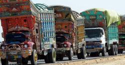 حیدرآبادمیں غریبوں کو راشن کی فراہمی سے قبل ہی سامان سے بھرا ٹرک لوٹ لیا گیا
