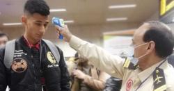 استنبول سے اسلام آباد آنیوالی پرواز کے کئی مسافروں میں کوروناوائرس کی تصدیق