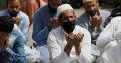 پندرہ اپریل تک پاکستان سے کورونا وائرس ختم ہوجائے گا