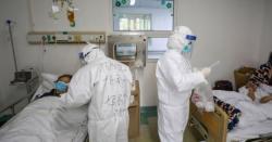 ملک بھر میںکوروناکے 429مریضوں نے کورونا وائرس کو شکست دیدی