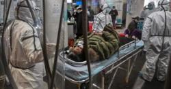 کورونا وائرس کے کیسز بڑھنے کے باعث لاہور کے دو علاقوں کو سیل کردیا گیا